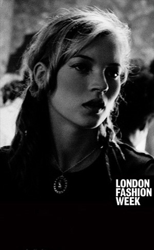 Solo, London Fashion Week, National History Museum London – 2001