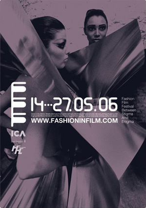 Fashion in Film, London, 2006