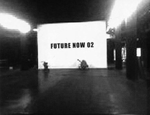 "Jens laugesen, ""Future Now 02"", Paris, 2005"